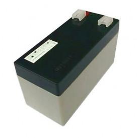 gel batteri
