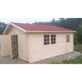 garageprojekt A
