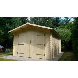 garageprojekt C/D