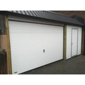 garageport projekt A/B