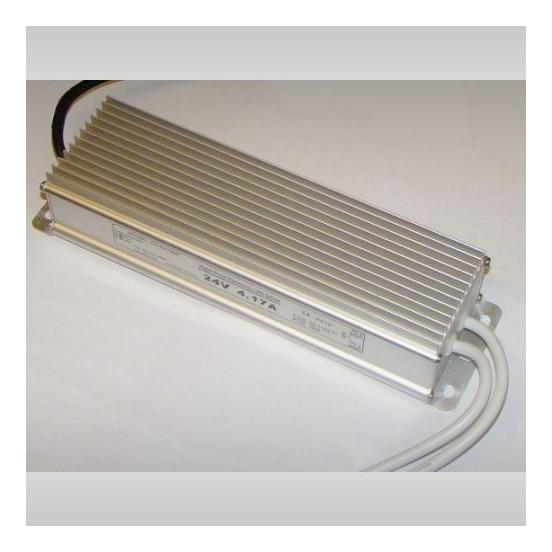 TRANSFORMATOR 24V 200W DC