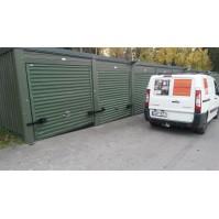 Garage/ Carport/Garageport Projekt